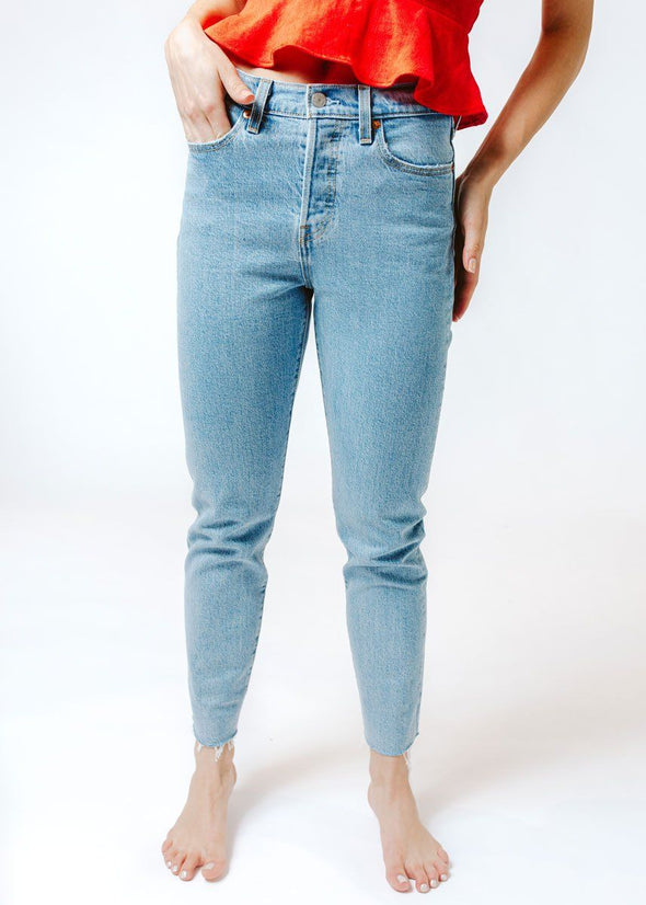 Levi's Wedgie Icon Fit - Tango Talks