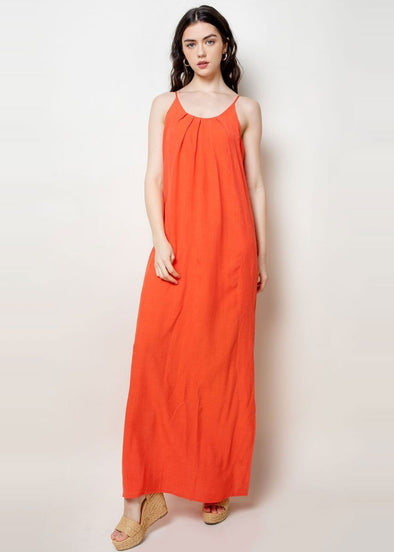 Blaine Maxi Dress