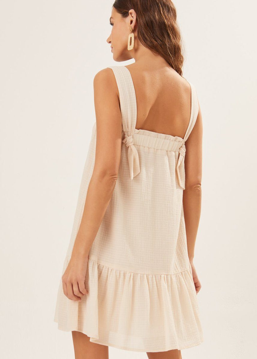 Knotty By Nature Dress