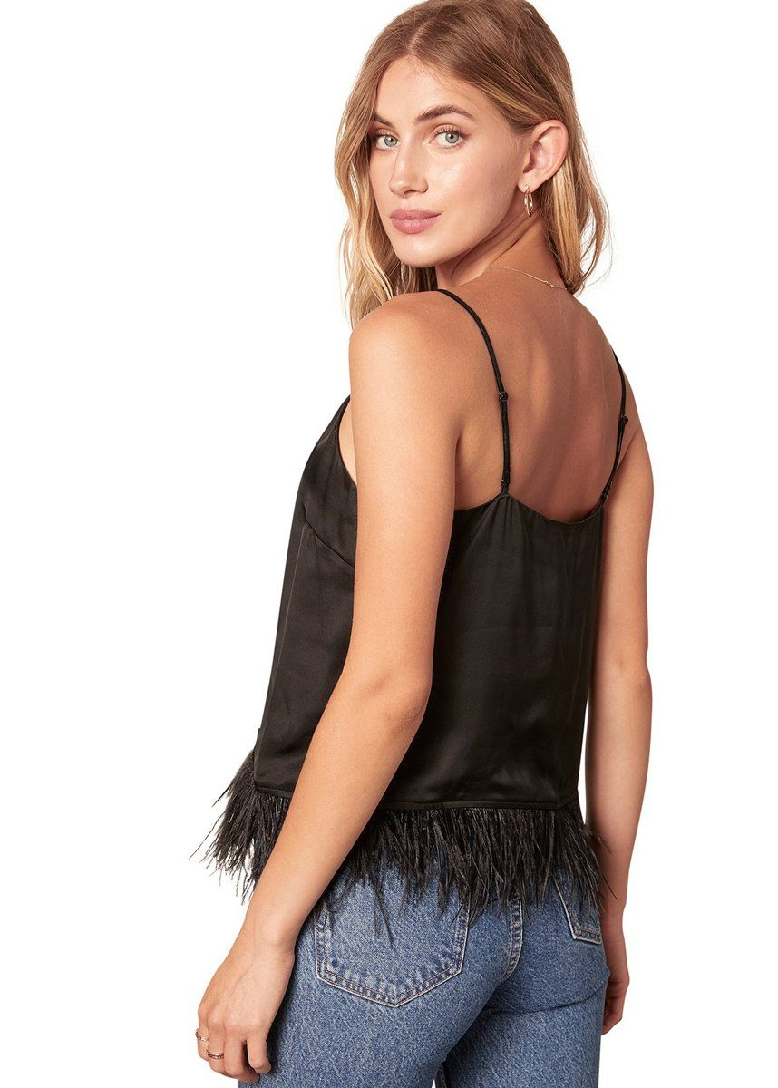 Feather Report Top