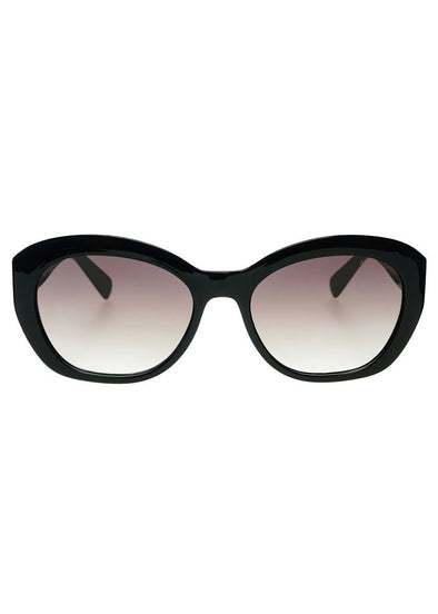 Gia Black Sunnies