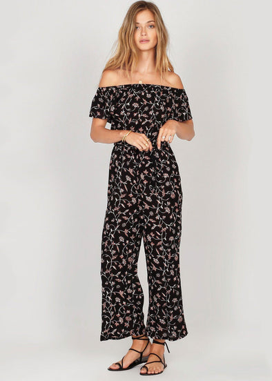 Gone Sailin' Jumpsuit