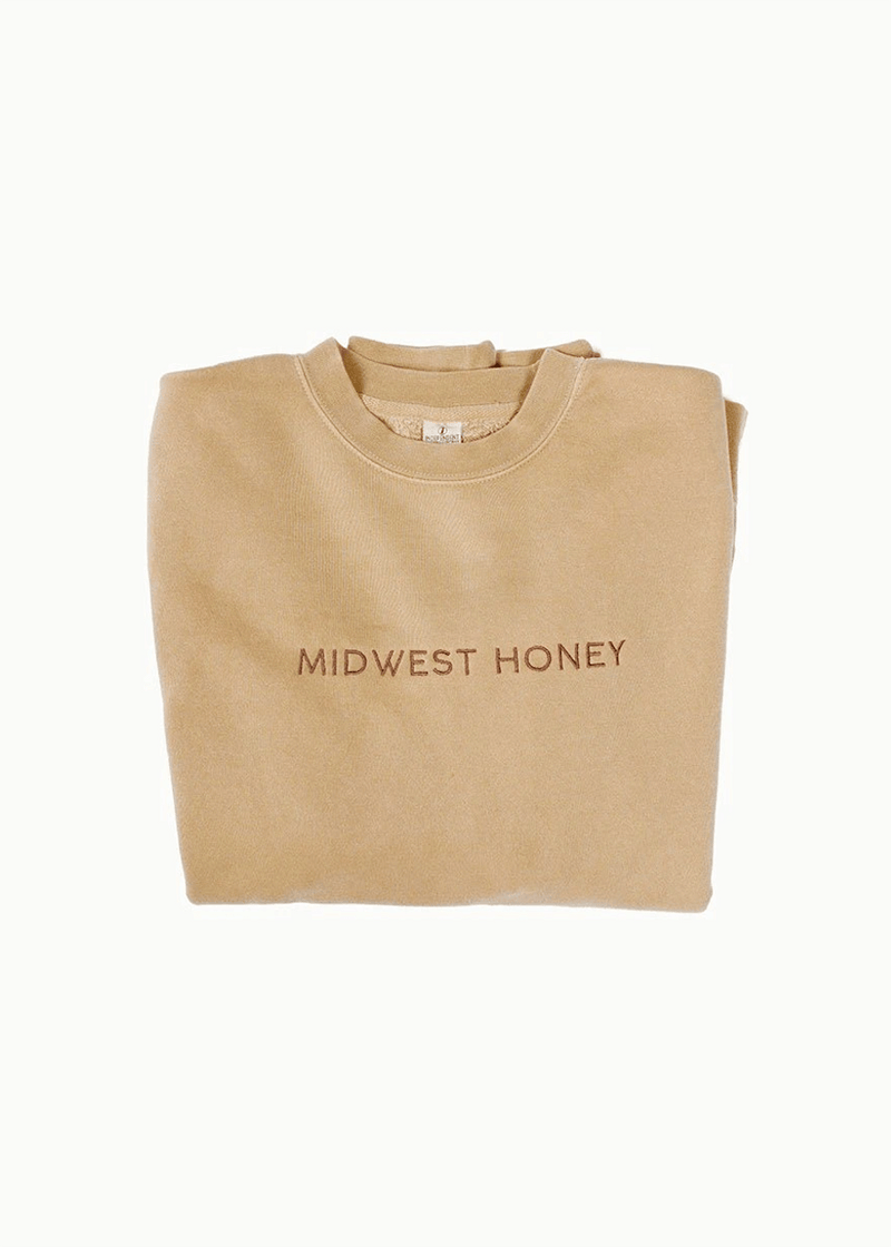 Midwest Honey Sweatshirt
