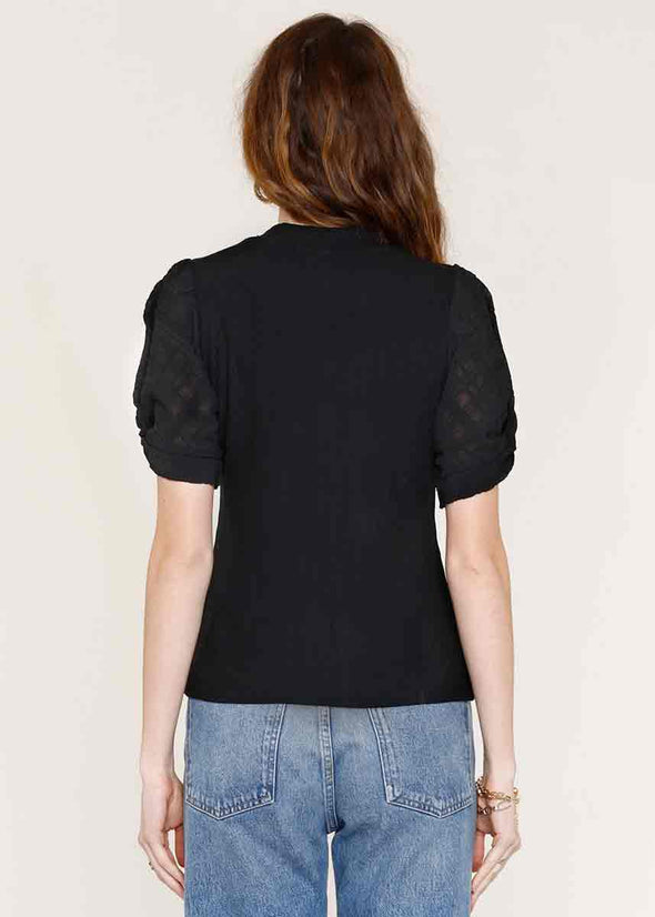 Mindi Top - Black
