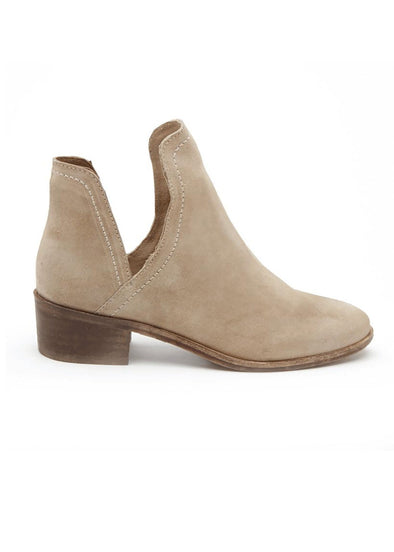 Pronto Split Shaft Bootie