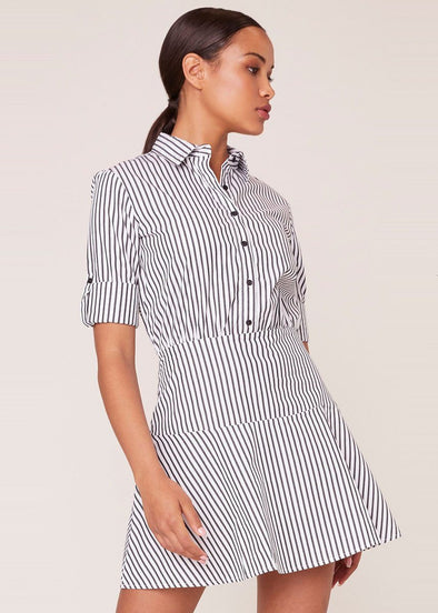 Shirt Notice Stripe Dress