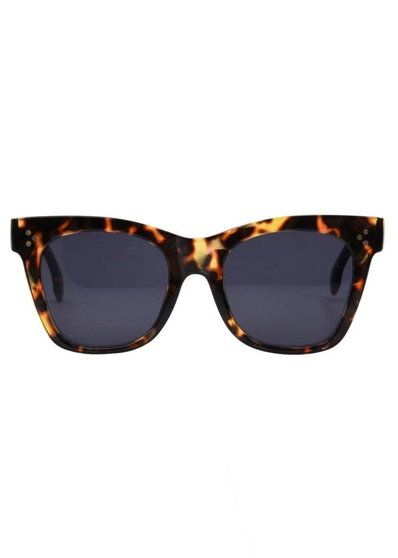 Stevie Sunnies - Smoke Tortoise