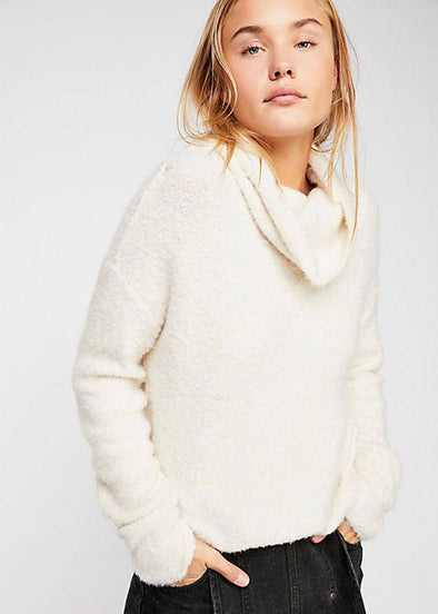 Stormy Pullover - Neutral