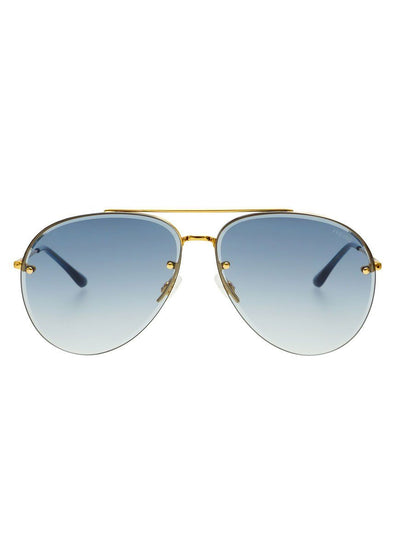 Charlie Sunnies - Gold/Blue