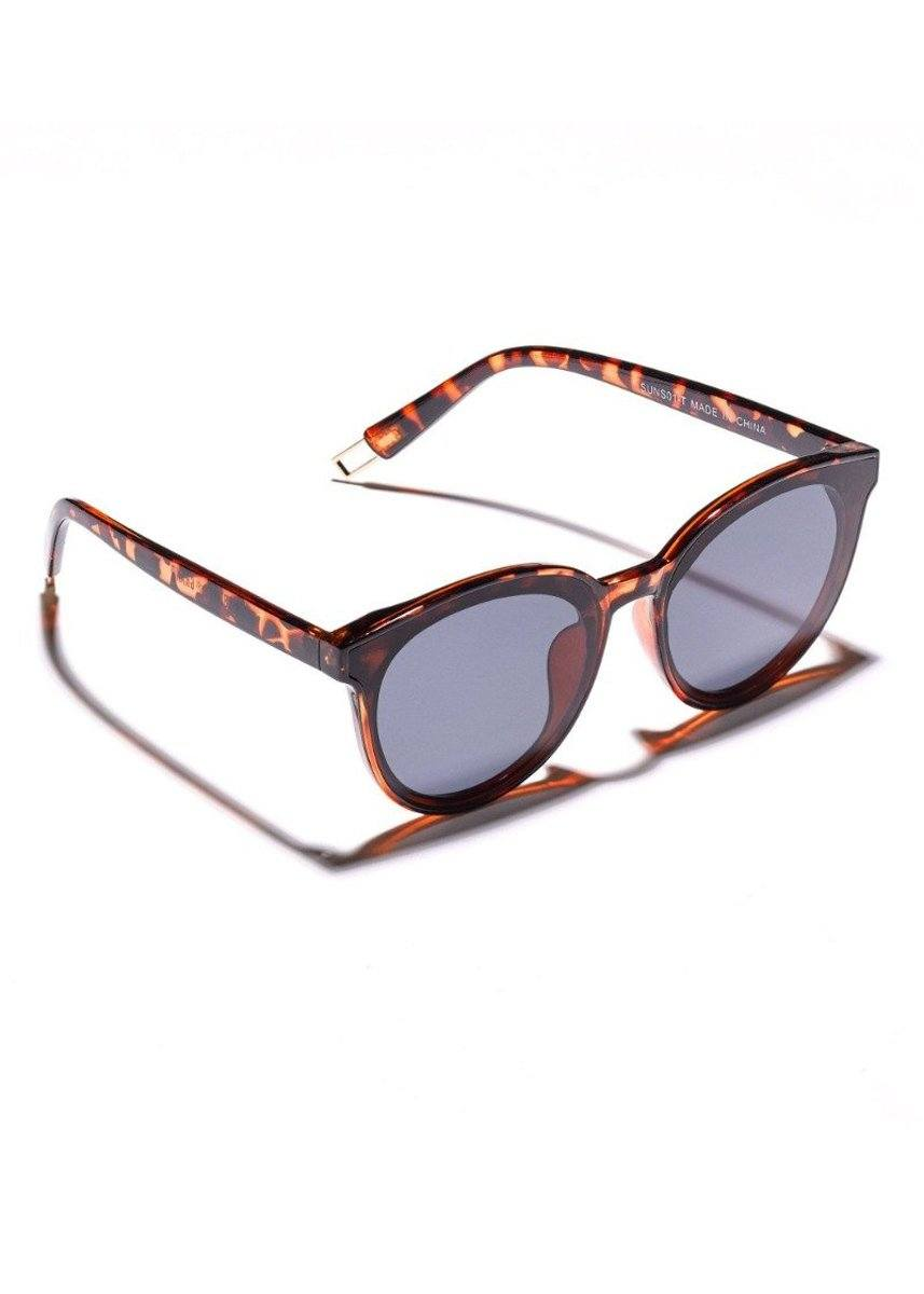 Suns Out Sunnies - Tortoise