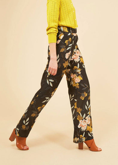 Cantena Trouser Pants