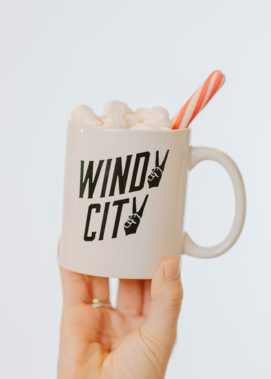 Windy City Mug
