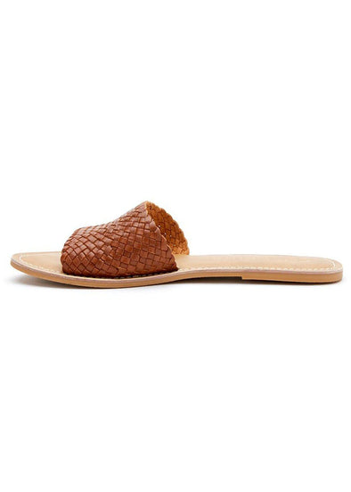 Zuma Sandal - Saddle
