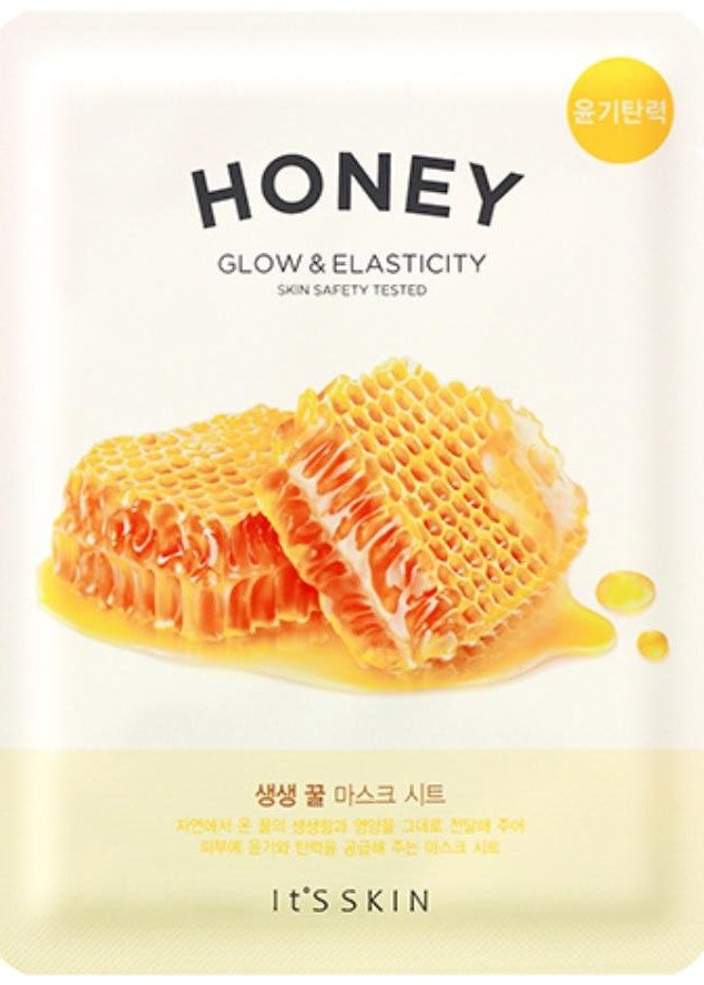 It's SKIN Honey Face Mask