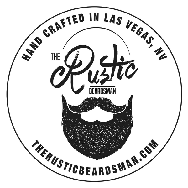 Beard Wash Premium Blend | The Rustic Beardsman