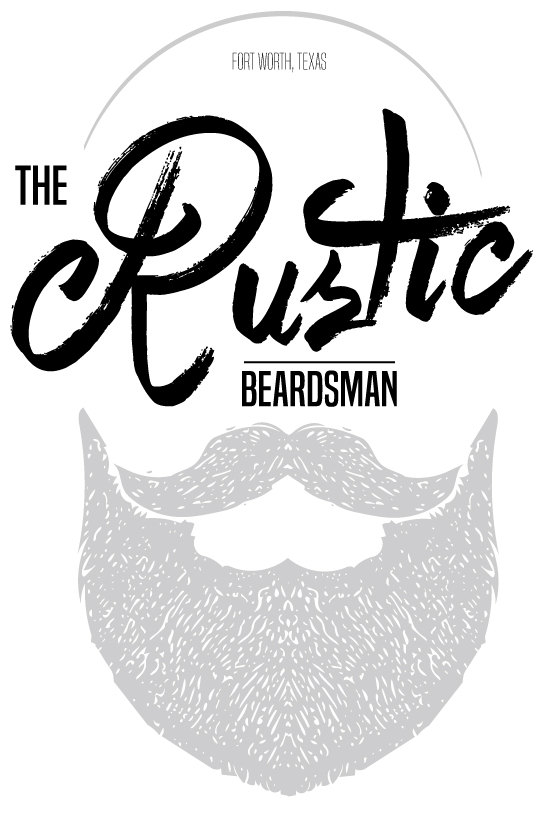 The Rustic Beardsman