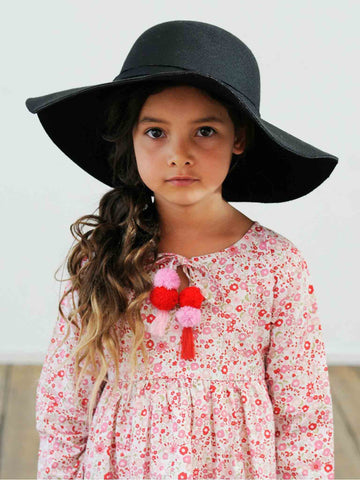 Harlow Primrose Dress for Girls and Tweens
