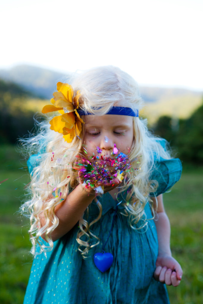 Summer Rain Photography - The Happiness Blog | Oobi Girls Kid Fashion