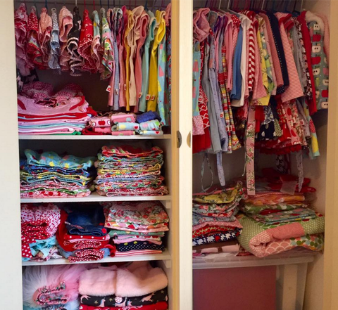Oobi Wardrobes... $500 Wardrobe Winner Announced! - The Happiness Blog | Oobi Girls Kid Fashion