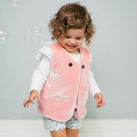 As Seen In... Babyology - The Happiness Blog | Oobi Girls Kid Fashion