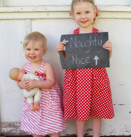 Photos We Love....Kensington Style - The Happiness Blog | Oobi Girls Kid Fashion