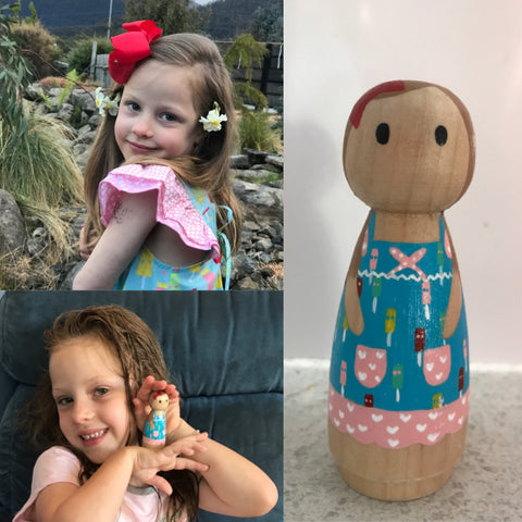 Oobi X Wooden You Competition Winners - The Happiness Blog | Oobi Girls Kid Fashion