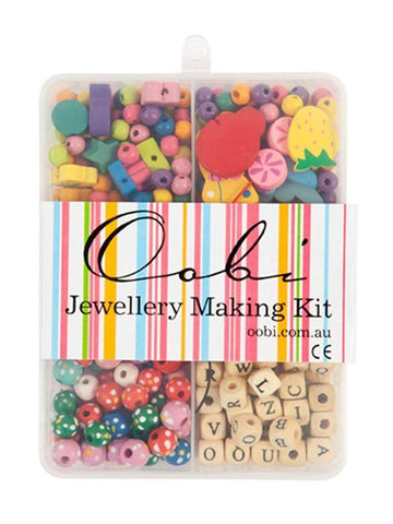Jewellery kit for girls