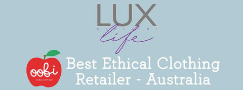 Ethical Clothing Retailer