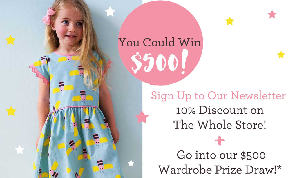 Promotions | Oobi Girls Kid Fashion