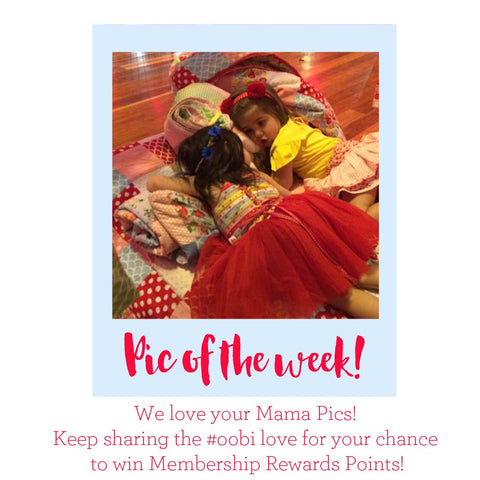 Buh Bye Blues... 'Pic Of The Week'! - The Happiness Blog | Oobi Girls Kid Fashion
