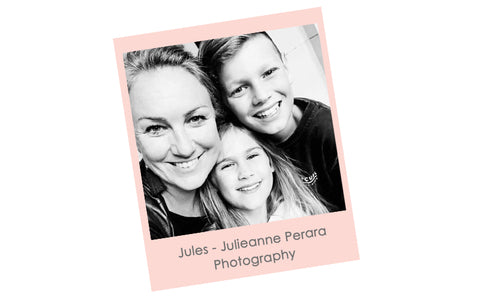 Jules - Julieanne Perara Photography