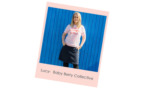 Lucy - Baby Berry