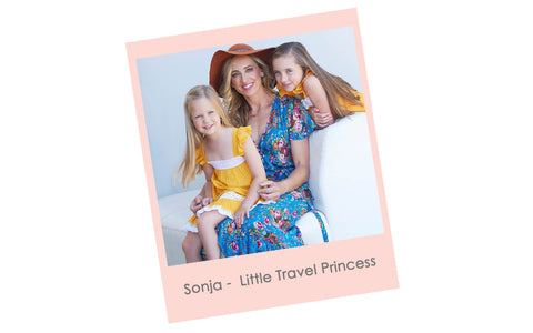 Sonja - Travel Princess