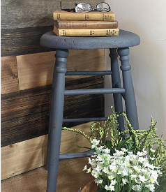 Color shown: Charcoal | Top Furniture Paint Colors