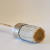 Furniture Finishing Wax Brush - Vintage And Restore By K
