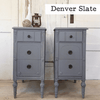 Chalky Finish Furniture Paint | Choose Your Color And Size - Vintage And Restore By K