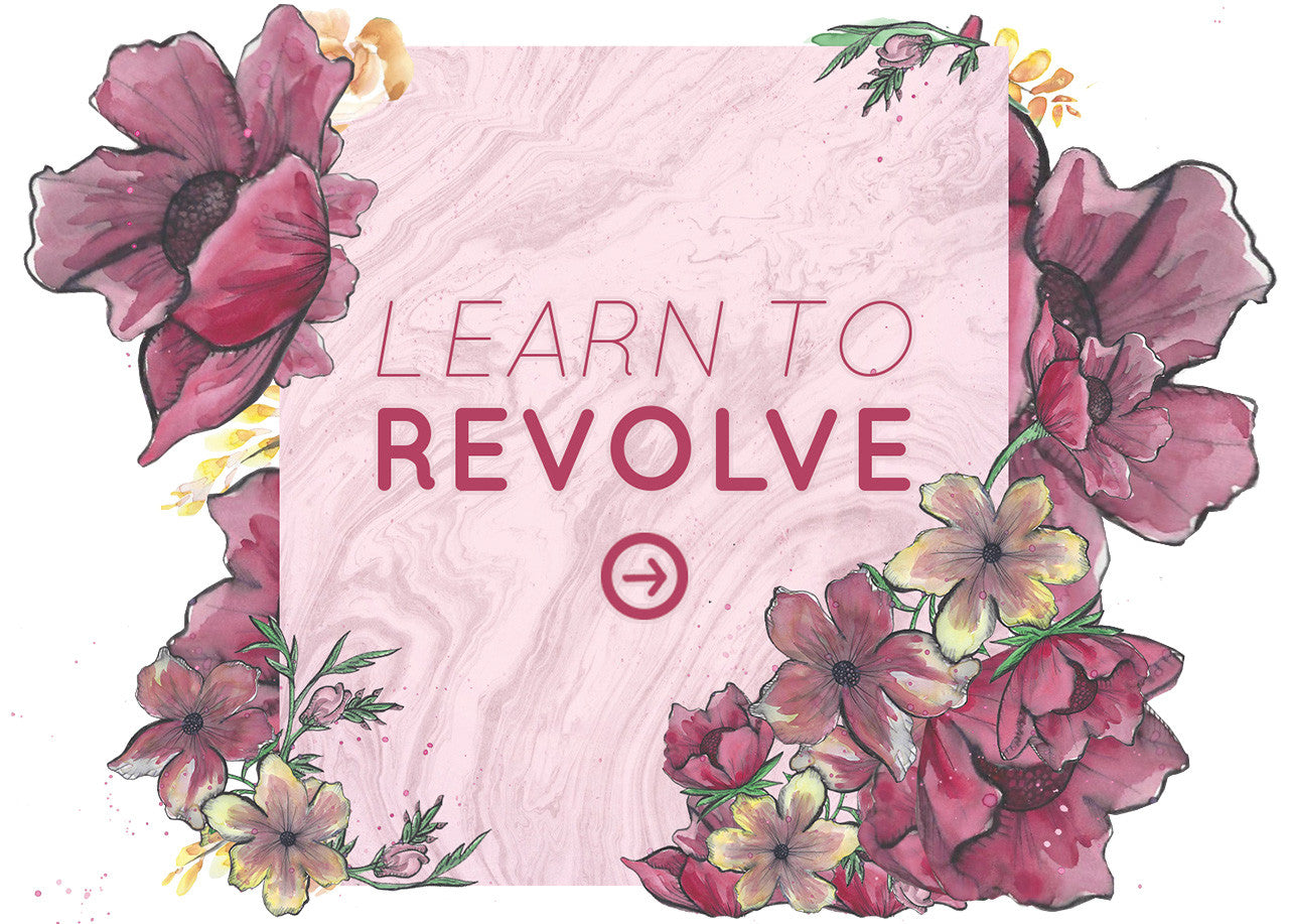 Learn to Revolve