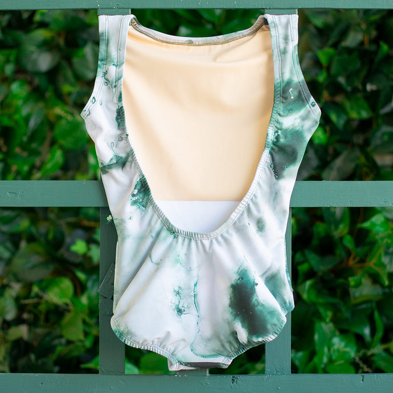 EXTRA EXTRA SMALL EMERALD CLOUD ALLURE <br> READY TO SHIP