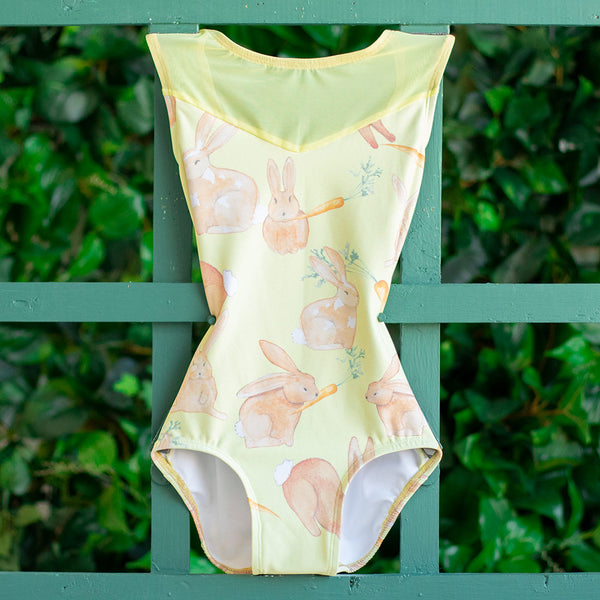EXTRA EXTRA SMALL SUNSHINE COTTONTAIL & SUNSHINE MESH BREEZE <br> READY TO SHIP