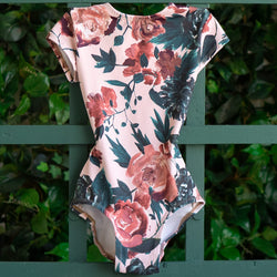 EXTRA SMALL PETAL CUFF SLEEVE BEAU <br> READY TO SHIP