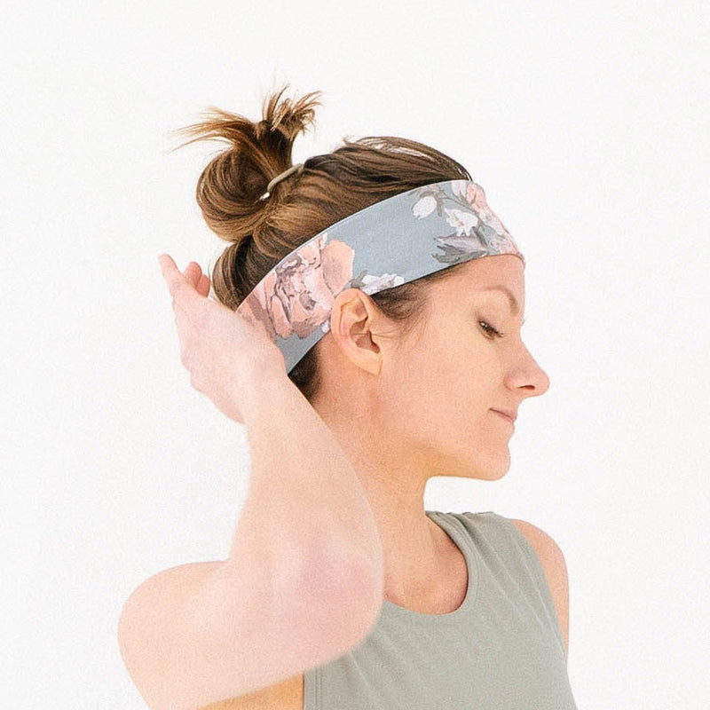 Luckyleo Headbands