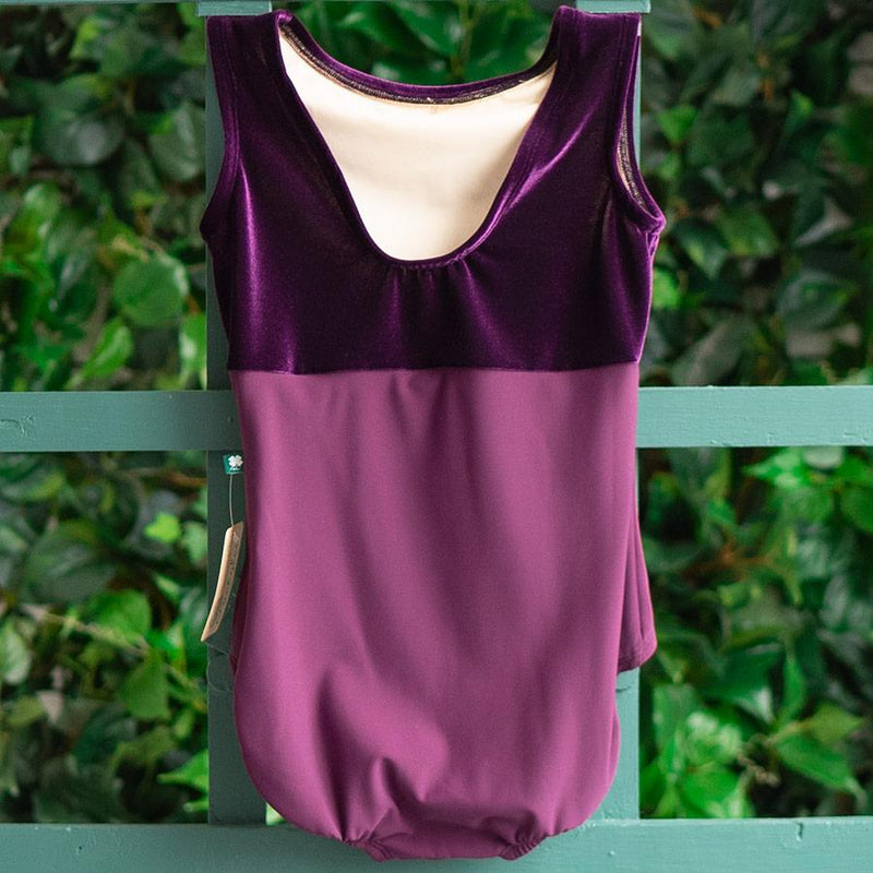 PLUM & PLUM VELVET FLIGHT BEST SELLER