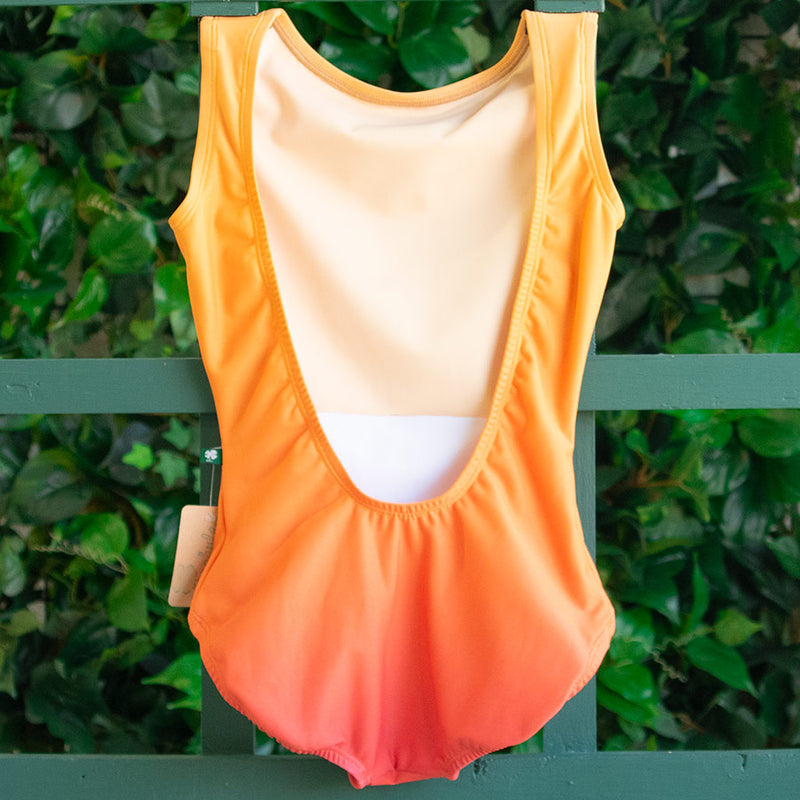EXTRA SMALL SUNSET OMBRE ALLURE <br> READY TO SHIP
