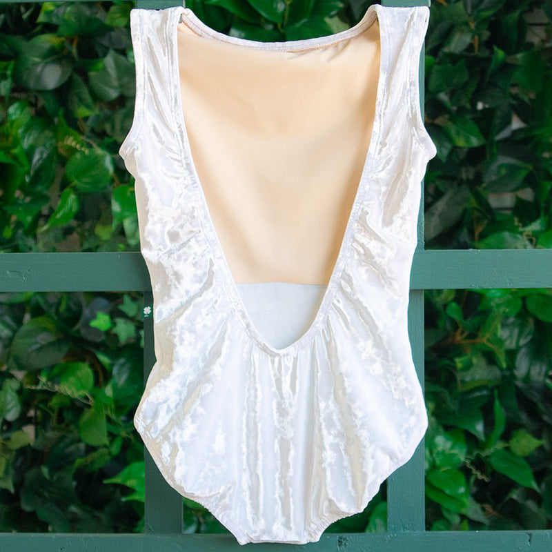 WHITE VELVET ALLURE <br> BEST SELLER