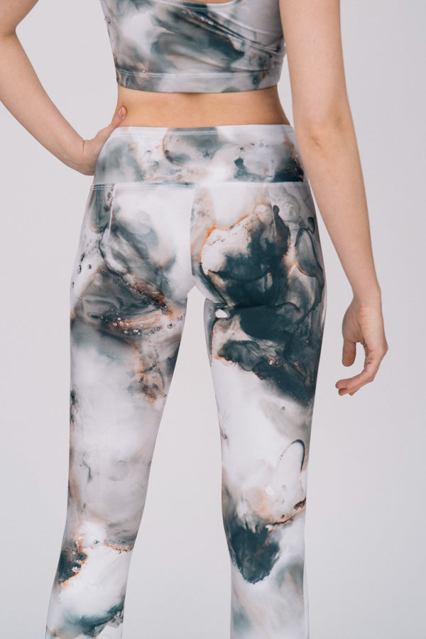 BLACK CLOUD <br> ORIGINAL LEGGINGS