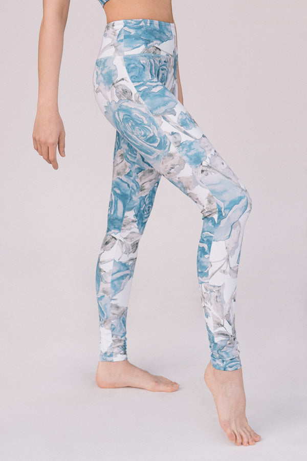 ROYAL ROSE <br> ORIGINAL LEGGINGS