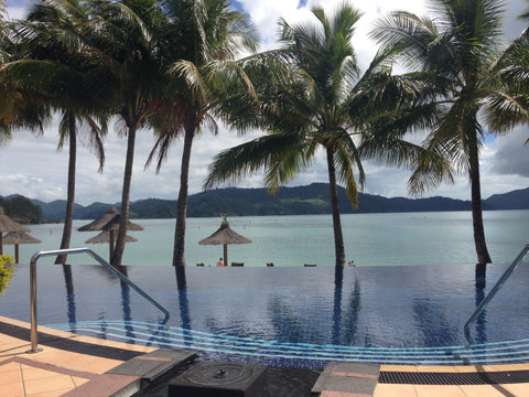 The Beach Club Hamilton Island