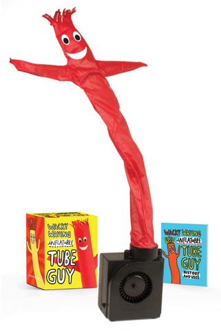 Wacky Waving Inflatable Tube Guy | Most Unique April Fool's Day Gifts