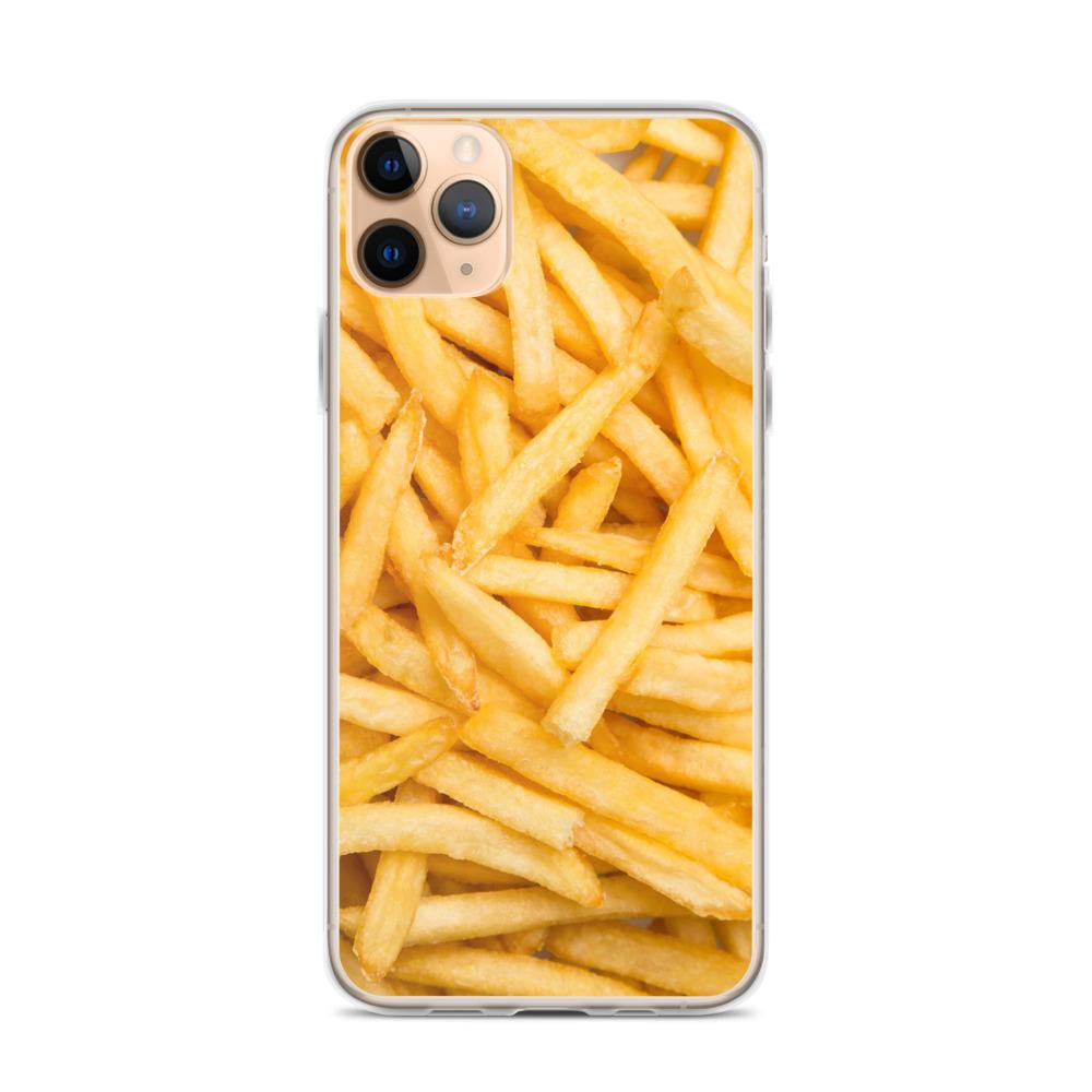 The Best Gift Ever :) Fries iPhone Case iPhone 11 Pro Max