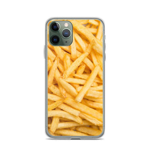 The Best Gift Ever :) Fries iPhone Case iPhone 11 Pro
